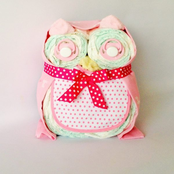 Hootilda Owl