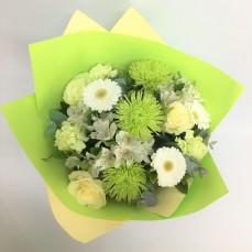 missing you bouquet