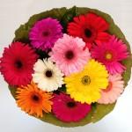 Happy Skies bouquet
