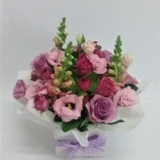 Florist choice Posy Arrangement