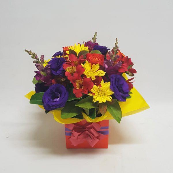 Mixed florist choice