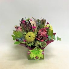 Florist choice native selection