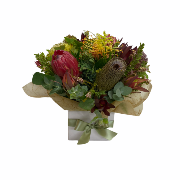 native-posy-box