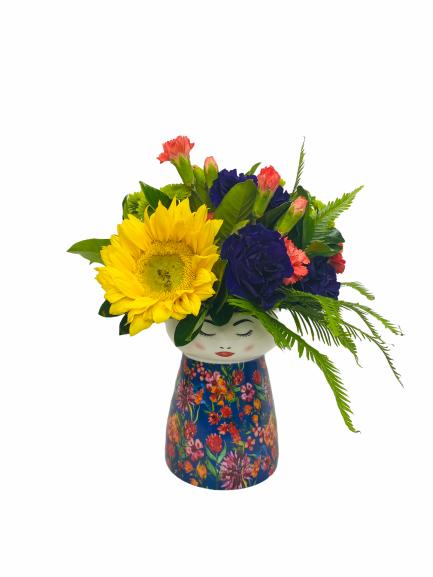 lady-vase