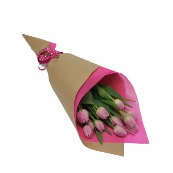 tulip-wrap