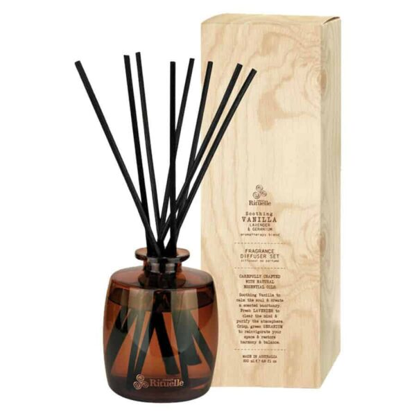 Soothing Diffuser