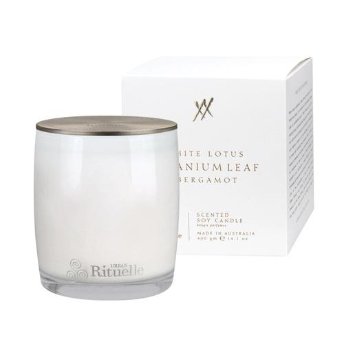 White-Lotus-Candle